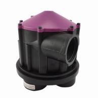 Zoeller 6402 Hydrotek 2-Zone Distribution