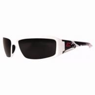 Edge XB146-P2 Patriot Two Safety Glasses Smoke Lens
