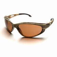 Edge SW115CF Dakura Safety Glasses Forest Camo
