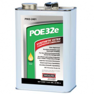 Carrier P903-1625 Poe Oil 1-Quart