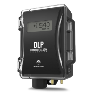"""Automation Components Inc A/DLP-001-WUNA3 Differential Pressure Transmitter .1"""" -1"""" 4/20"""