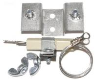 Teledyne Laars R0011600 Ceramic Insulator Assembly