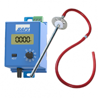 Automated Logic ALC/ZPS-20-LR60-EZ-ST-D Differential Pressure Transmitter