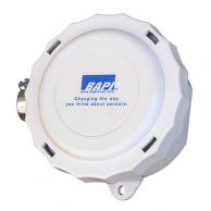 Automated Logic ALC/420CO-3-ND-EUO-FM Carbon Monoxide Monitor