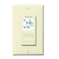 Honeywell PLS751C1008 1800W Light Timer