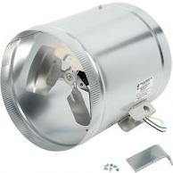 "Tjernlund EF-10 Duct Fan For 10"" Flex Or Metal Duct"