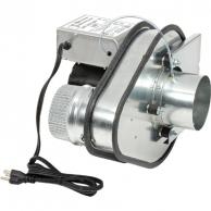 Tjernlund LB1 120V Lint Blitzer Residential Dryer Duct Booster