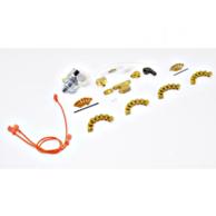 Heil Quaker 1187327 Natural Gas to Liquid Propane Conversion Kit