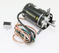 Reznor 1012961 Ventor Motor 1/5Hp 208-230V 3200 RPM