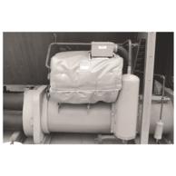 Carrier P916-A-30HX-271 Compressor Sound Blanket