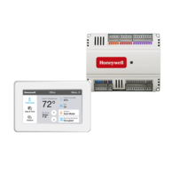 Honeywell YCRL6438SR1000 LCBS Connect Controller & Wall Module