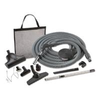 BROAN-NuTone CS400 Carpet & Bare Floor Combination Attachment Kit for Pet Care