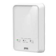 BAPI BA/AQPX-D-X-B-X-XX-X Quantum Prime CO2 Room Sensor with No Display Dual Channel No Temperature Sensor 0 to 10V Humidity Output