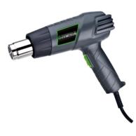 Genesis GHG1500A Dual Temperature Heat Gun with Accessories