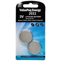 Dantona VAL-2032-2 Battery 3V