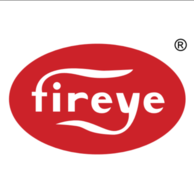 Fireye UV5-1 UV Scanner 90-Degree with 6ft Lateral View