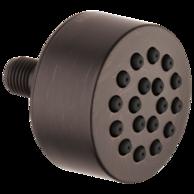 Delta SH5000RB HydraChoice Touch-Clean Body Spray (Venetian Bronze)