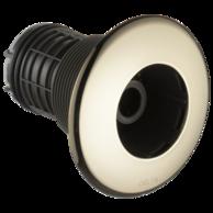 Delta T50010-PN HydraChoice Round Body Spray Trim (Polished Nickel)