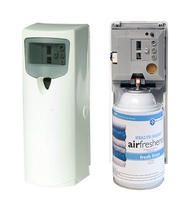 Air-Scent MMAD Metered Mist Aerosol Dispenser (Qty of 9)