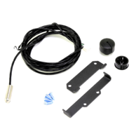 Hydrolevel 48-105 Hydrostat Wall or Jacket Remote Mounting Kit with 3ft Sensor