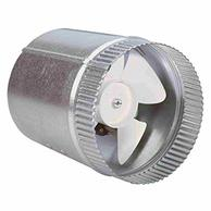 "Field Controls 46120002 Air Booster (AB-8) 8"" 425 CFM 120V 3000 RPM"