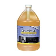 Nu-Calgon 4295-08 Nu-Solve NR Condenser Coil Cleaner (1 Gallon)