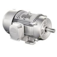 Siemens Industrial Controls 1LE23214DA512AA3 Motor 250HP 460VAC 3600RPM 3-Phase