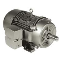 Siemens Industrial Controls 1LE1023-1CB22-2AA4 Self-Vent Motor 10HP 230-460V 4-Pole