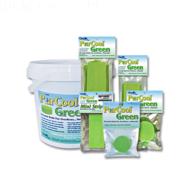 Nu-Calgon 61052 Green Tablets 100Pk