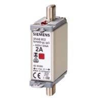 Siemens 3NA6820 Fuse 500V 50A