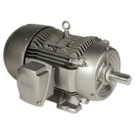 Siemens Industrial Controls 1LE23212BD214AA3 Motor 7.5HP 230-460V 900 RPM