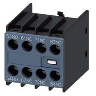 Siemens 3RH2911-1GA22 Auxiliary Contactor Block 2NO/2NC