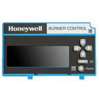 Honeywell S7800A2142 Four Line Display 7800 Series