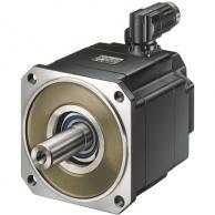 Siemens Industrial Controls 1FK7060-5AF71-1UB3 Motor 24VDC 8-Pole 3.7A 3000 RPM