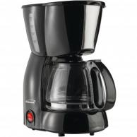 Brentwood Appliances TS-213BK 4-Cup Coffee Maker (Black)