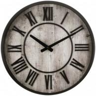 "Westclox 33975 Roman Numeral Wall Clock 15"""