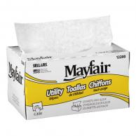 Mayfair 12200 Utility Wipers