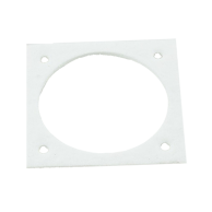 Superior Radiant Products CH007 Blower Mount Gasket UA/UX