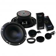 "Cerwin-Vega Mobile XED525C XED 5.25"" 2-Way Component Speakers"