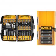 DEWALT DW2169 38-Piece Impact Driver Accessory Set