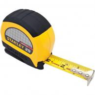 Stanley STHT30825 LeverLock(R) 25ft Tape Rule Measure
