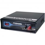 PYRAMID PSV300 Heavy-Duty 30-Amp Switching Power Supply with Cooling Fan