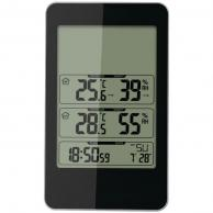 TAYLOR 1733 Indoor/Outdoor Digital Themometer with Barometer & Timer