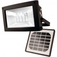 Maxsa Innovations 40330 Solar-Powered Floodlight