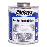 Christy RH.RHPP.QT Red Hot Purple Primer Quart